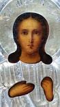 Іконка Св. муч. Віра, оклад срібло 84, фото №8