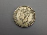 50 центов, 1949 г Британская Африка, фото №3