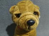Новый Питбуль Англия Игрушка Собака на поводке, фото №4