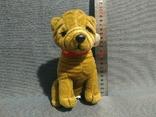 Новый Питбуль Англия Игрушка Собака на поводке, фото №8