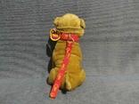 Новый Питбуль Англия Игрушка Собака на поводке, фото №11