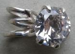 Кулон. Серебро 925 пр. Вес - 1,84 г., фото №4