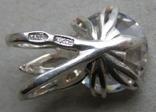 Кулон. Серебро 925 пр. Вес - 1,84 г., фото №5