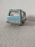 Микроавтобус СССР жесть, фото №6