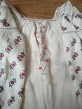 Сорочка довоєнна конопляна., фото №6