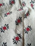 Сорочка довоєнна конопляна., фото №8