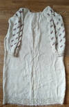 Сорочка довоєнна конопляна., фото №9