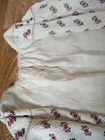 Сорочка довоєнна конопляна., фото №10