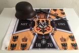 Прапор стандарт Німеччина, фото №2