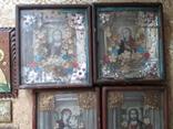 Иконы Венчальная пара и другие., фото №3