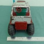 Трактор., фото №8