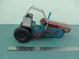 Трактор., фото №9