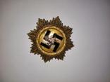 Копія Ордена німецького хреста, фото №2