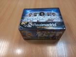 Блок жевательной резинки Realmadrid, фото №2