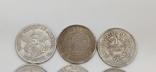 Монеты посеребрение Копия лот 2, фото №7