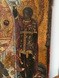 Икона Спас, фото №6