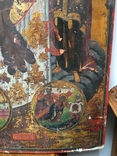 Икона Спас, фото №7