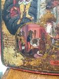 Икона Спас, фото №9