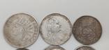 Монеты посеребрение Копия лот 5, фото №3