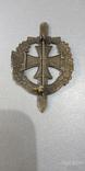 Значек Германии 1935-1945гг вермахт копия, фото №3
