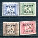 Бельгія колоніі. надруки, фото №2