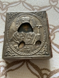 Иконка Святой Феодосий, фото №8