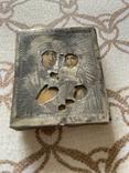 Иконка Матерь Божья с сыном, фото №9