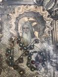 Икона в шитом окладе, фото №5