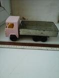 Машинка грузовик СССР, фото №3