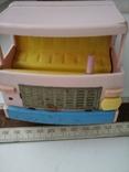 Машинка грузовик СССР, фото №5