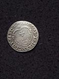 Ельблонгский трояк Сігізмунда старого 1536, фото №3