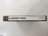 Aubird force (PS1, NTSCJ) bandai, фото №5