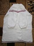 Сорочка старинна №3, фото №2