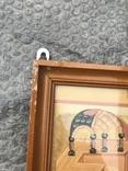 Икона 44х31 см, фото №4