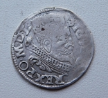 Трояк 1598, фото №2