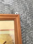 Икона 49х37 см, фото №3