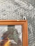 Икона Богородица 49х37 см, фото №4