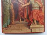 Приведение к Пилату Иисуса Христа, фото №5