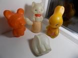 Игрушки из ссср, фото №2