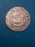 Полугрош 1513 года. Литовский, фото №2