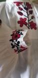 Сорочка вишита Полісся, фото №2