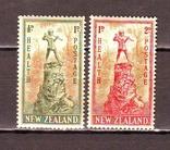 Новая Зеландия*. 1945г. Марки здоровья, фото №2