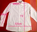 Рубашка Tommy Hilfiger, фото №3