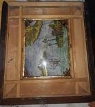 Икона 18-19 век Николай Чудотворец, фото №7