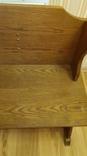 Тумбочка в прихожую с местом для стационарного телефона, фото №8