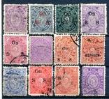 Індія. штати. надруки, фото №2