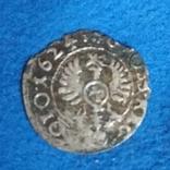 1 грош 1624 року, фото №2