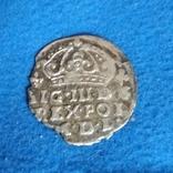 1 грош 1624 року, фото №3