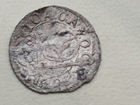 Грош 1652 года, фото №4