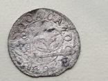 Грош 1652 года, фото №5